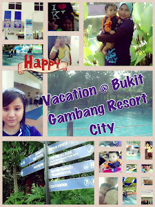 Vacation With Good Friends @ Bukit Gambang