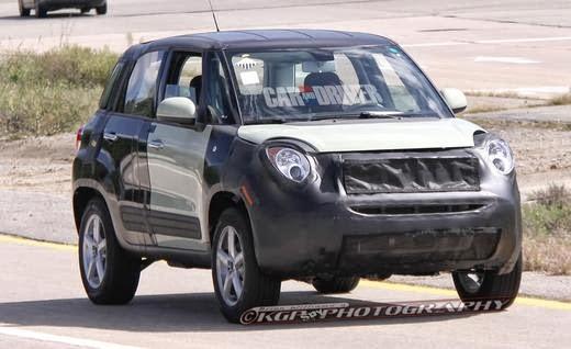 2015 Jeep Jeepster