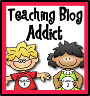 I am a Teaching Blog Addict!
