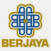 Logo Berjaya Corporation Berhad -
