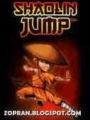 shaolin jump java games