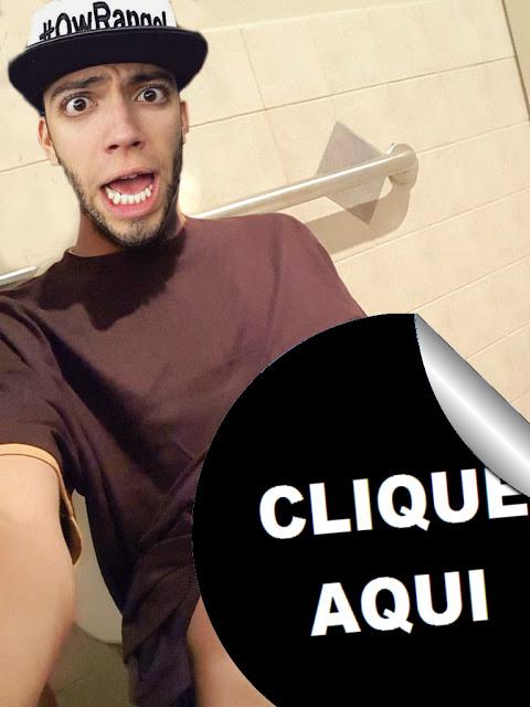 Lucas Rangel - Youtuber