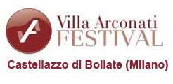 Villa Arconati Festival 2011 - Castellazzo di Bollate (Milano)