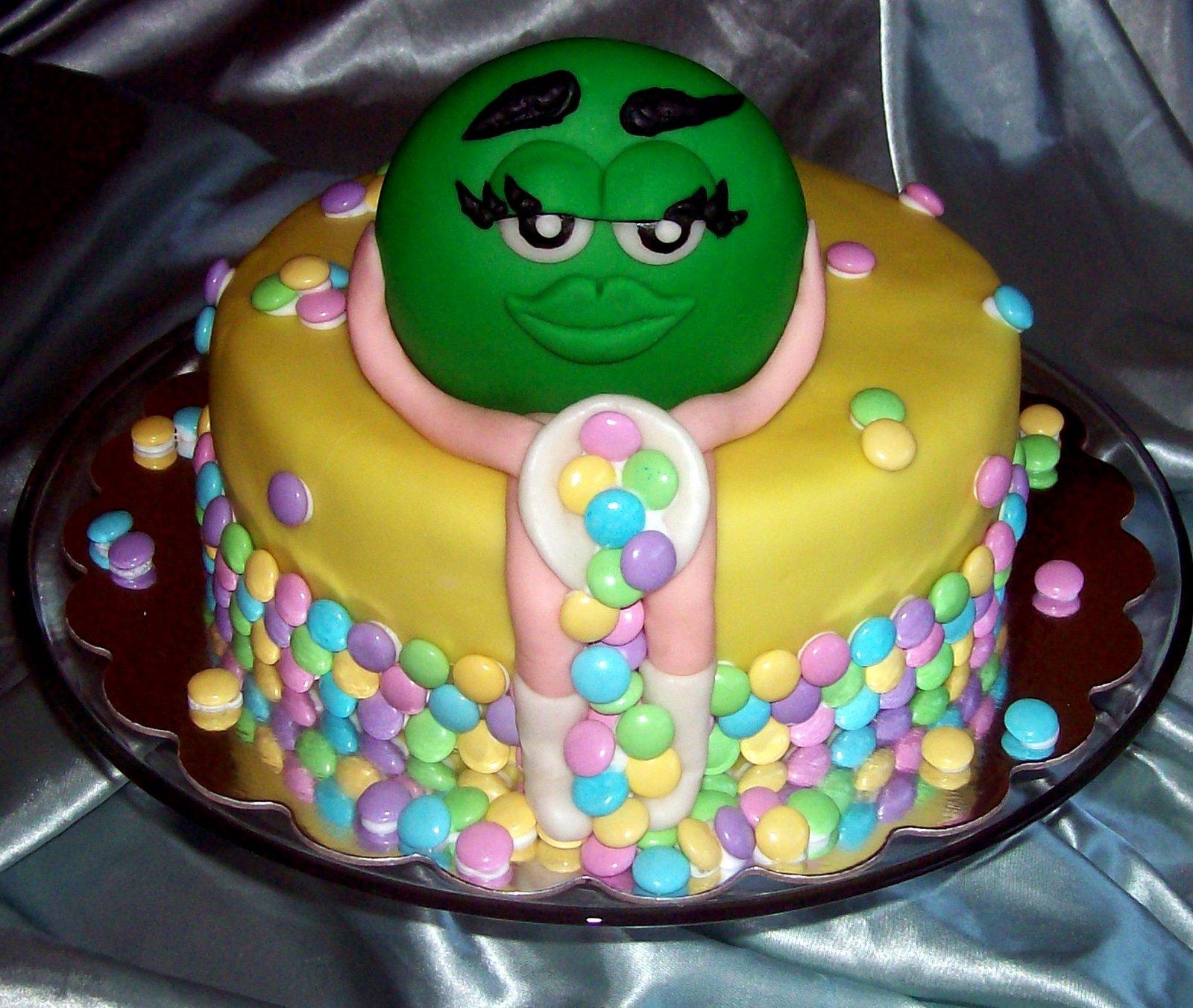 Ks Cakes March 2013