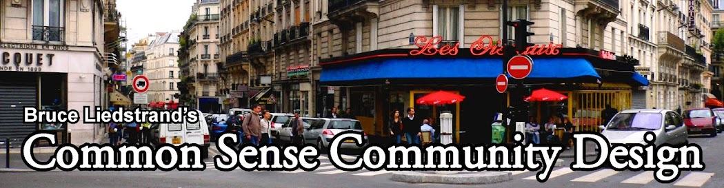 Common Sense Community Design