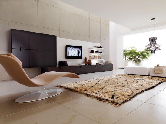 Desain Ruang Tamu Rumah Minimalis Modern