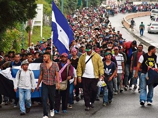 """""""Pactul pentru Migrație e o lovitură de stat pentru beneficiul multinaționalelor"""""""