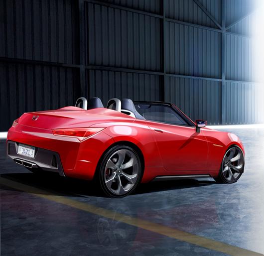 car trends honda s3000 price 2011