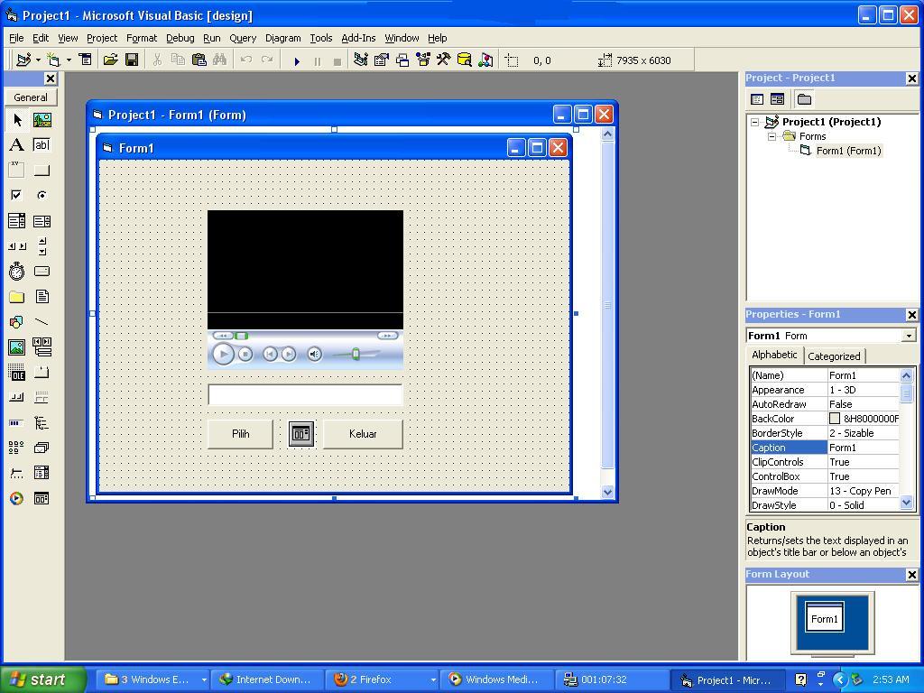 Как создать тест в visual studio