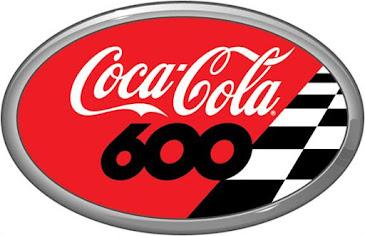 Coca-Cola 600 at Charlotte
