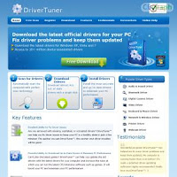 LionSea DriverTuner - The Best Driver-Updating Program - DriverTuner