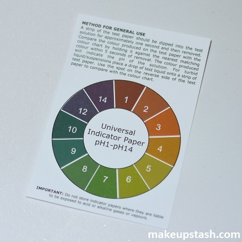 acid base indicator from eggplant essay Acid - base indicators: the most common method to get an idea about the ph of solution is to use an acid base indicator an other commercial ph papers are able to give colors for every main ph unit universal indicator, which is.