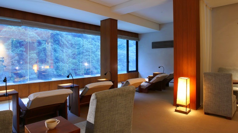 Volando Urai Spring Spa & Resort (馥蘭朵烏來渡假酒店) Public Hotsprings