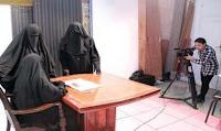 الشيخ عبد الفتاح عويس يهاجم مذيعات قناة ماريا: ظهور المنتقبة على الشاشة حرام وصوتها يفتن الرجال