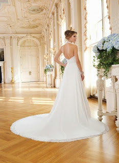 Wedding Dresses For 2015 By Lillian West