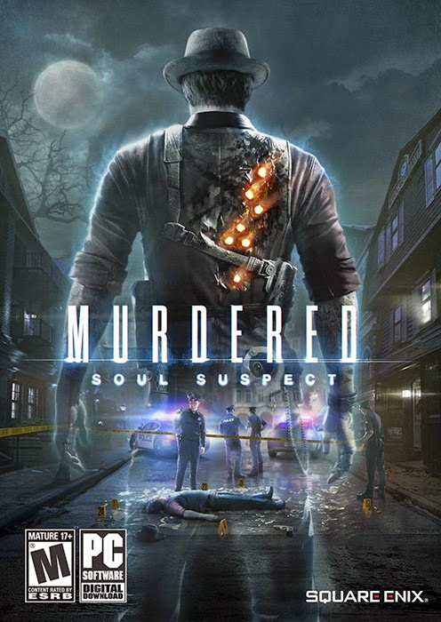 Murdered: Soul Suspect pc release