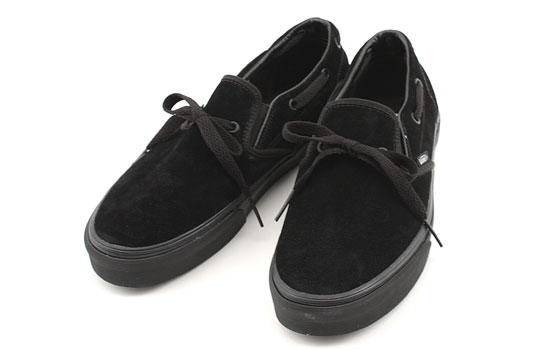 Vans Kitchen Shoes