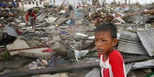 Indonesia Kembali Kirim Bantuan ke Filipina