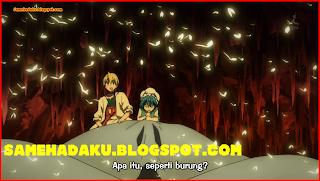 Anime Magi 2 Subtitle Indonesia, Naruto shippuden 284 sub indo