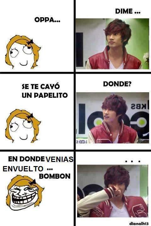 Memes con Super Junior xD 318937_442456505812859_1580251836_n
