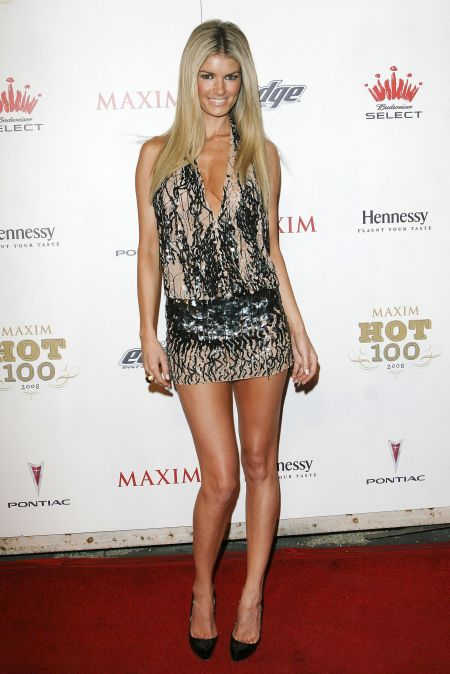 Victoria's Secret Model Marisa Miller Joins ...