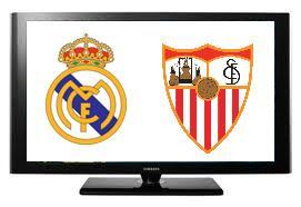 InfoDeportiva - Informacion al instante. REAL MADRID VS SEVILLA