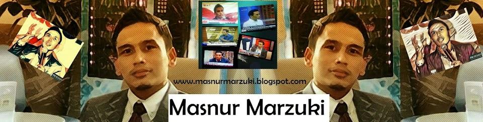 Masnur Marzuki