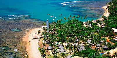 praia do forte bahia tours