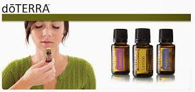 Buy CPTG Essential Oils