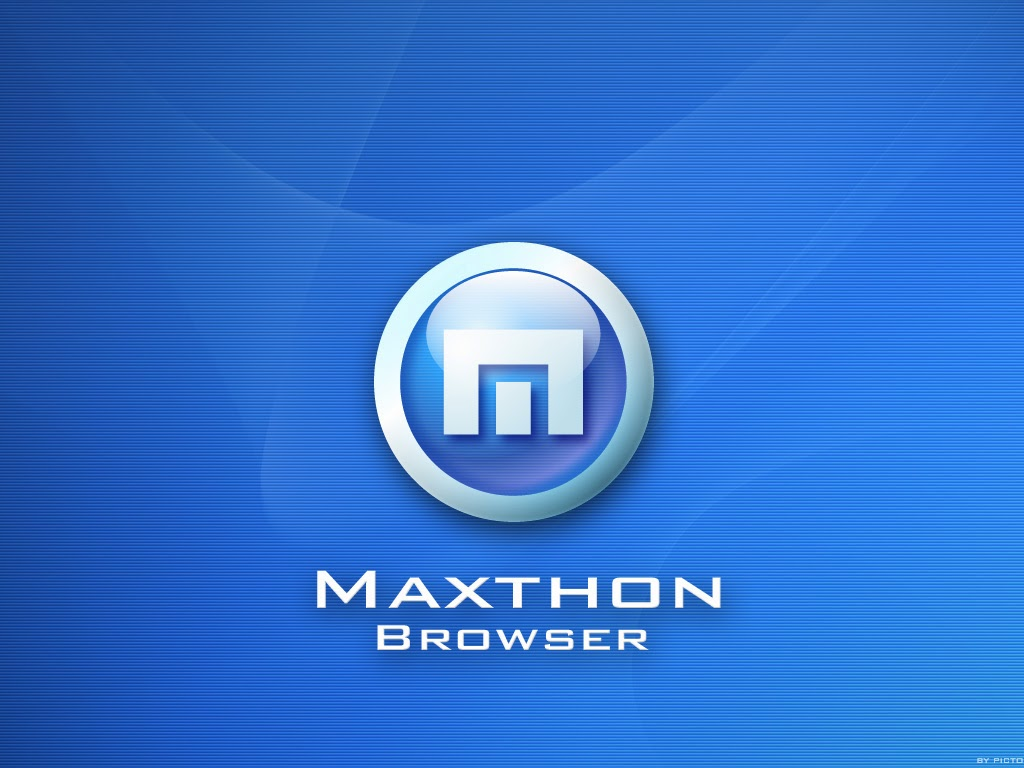 image by Maxthon Cloud Browser - softwikia