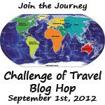 The Challenge of Travel