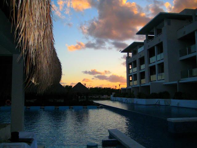 Paradisus Playa del Carmen La Perla resort mexico.JPG