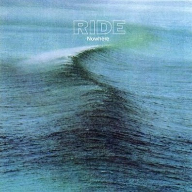Ride - Nowhere (20th Anniversary Edition FLAC)
