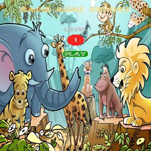 Aplikasi Android Anak