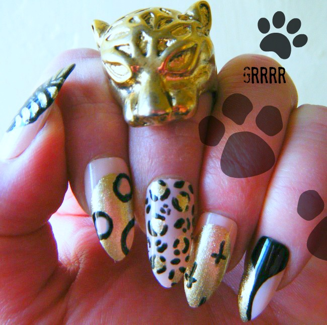 Wild Nailart