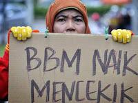 BBM Naik Lagi, Pemerintah Semakin Tidak Jelas Mengelola Negara