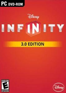 Free Download Disney Infinity 3.0 Edition Full Crack