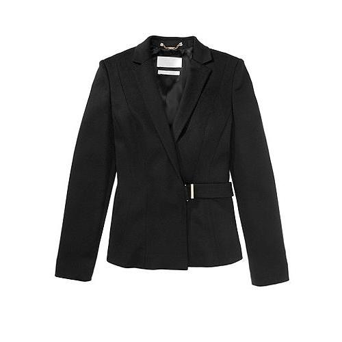 BOSS Fashion show blazer - Queen Letizia