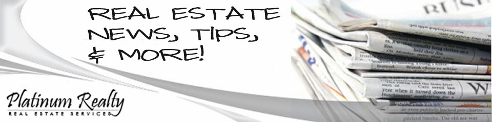 Real Estate News, Tips, & More!