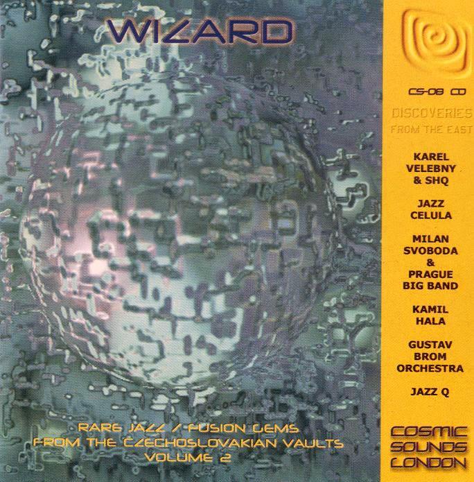 Jazz Celula 5