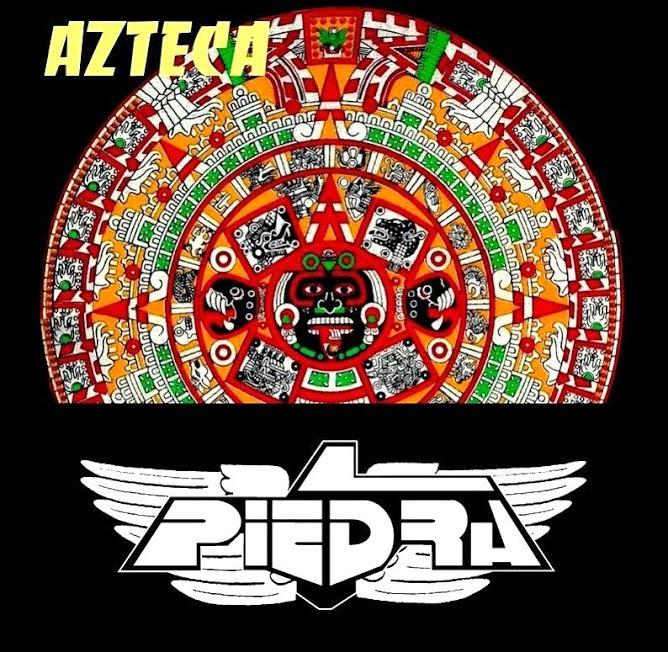 Azteca LA PIEDRA