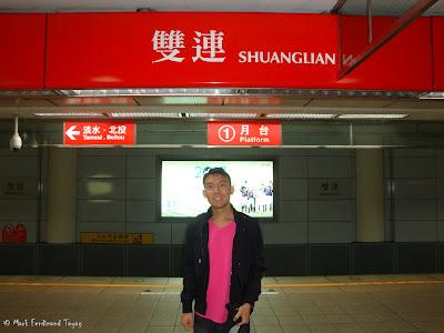 Taipei Random Photo 17