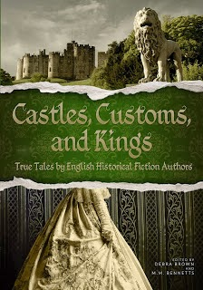 Castles, Customs & Kings