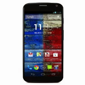 Best cell phone  Motorola Moto X 16GB