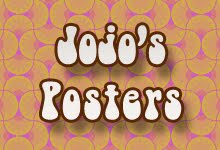 JoJo&#39;s Posters