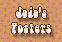 JoJo's Posters