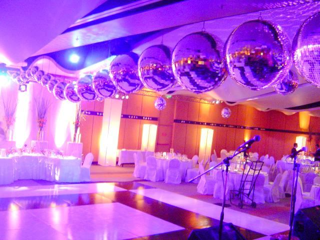 Quiero mis 15 for Decoracion y ambientacion de eventos