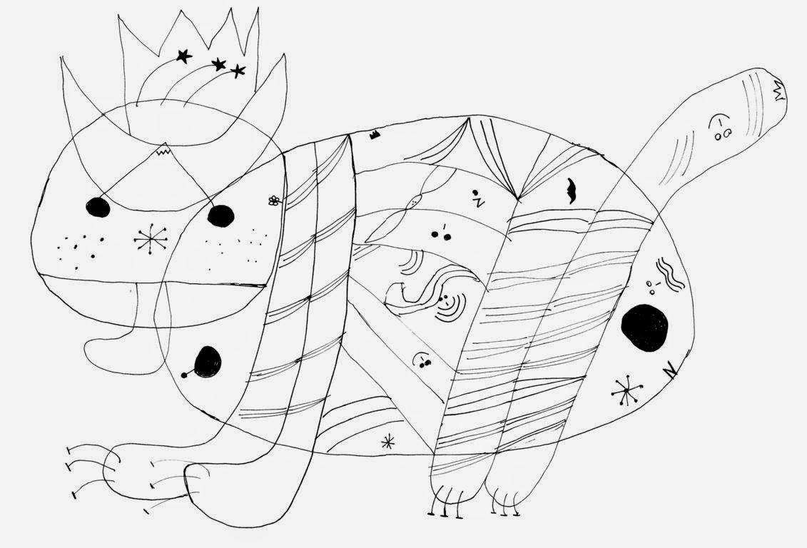 Pintores famosos: Miró para niños. Cuadros para colorear, cuentos ...