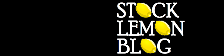 Stock Lemon Blog