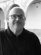 Manel Miró Alaix, profesor en el Curso Interpretación del Patrimonio Cultural y Natural